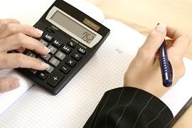 税金関係Q&Aのイメージ